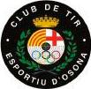 Club de tir esportiu d'Osona Logo